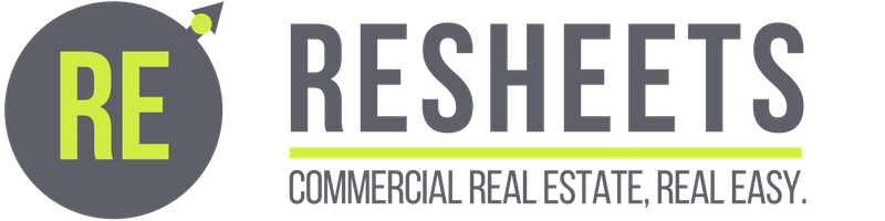 Commercial Real Estate Analysis